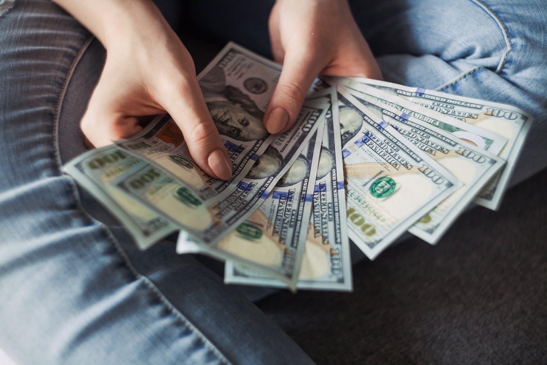 Negociar el salario