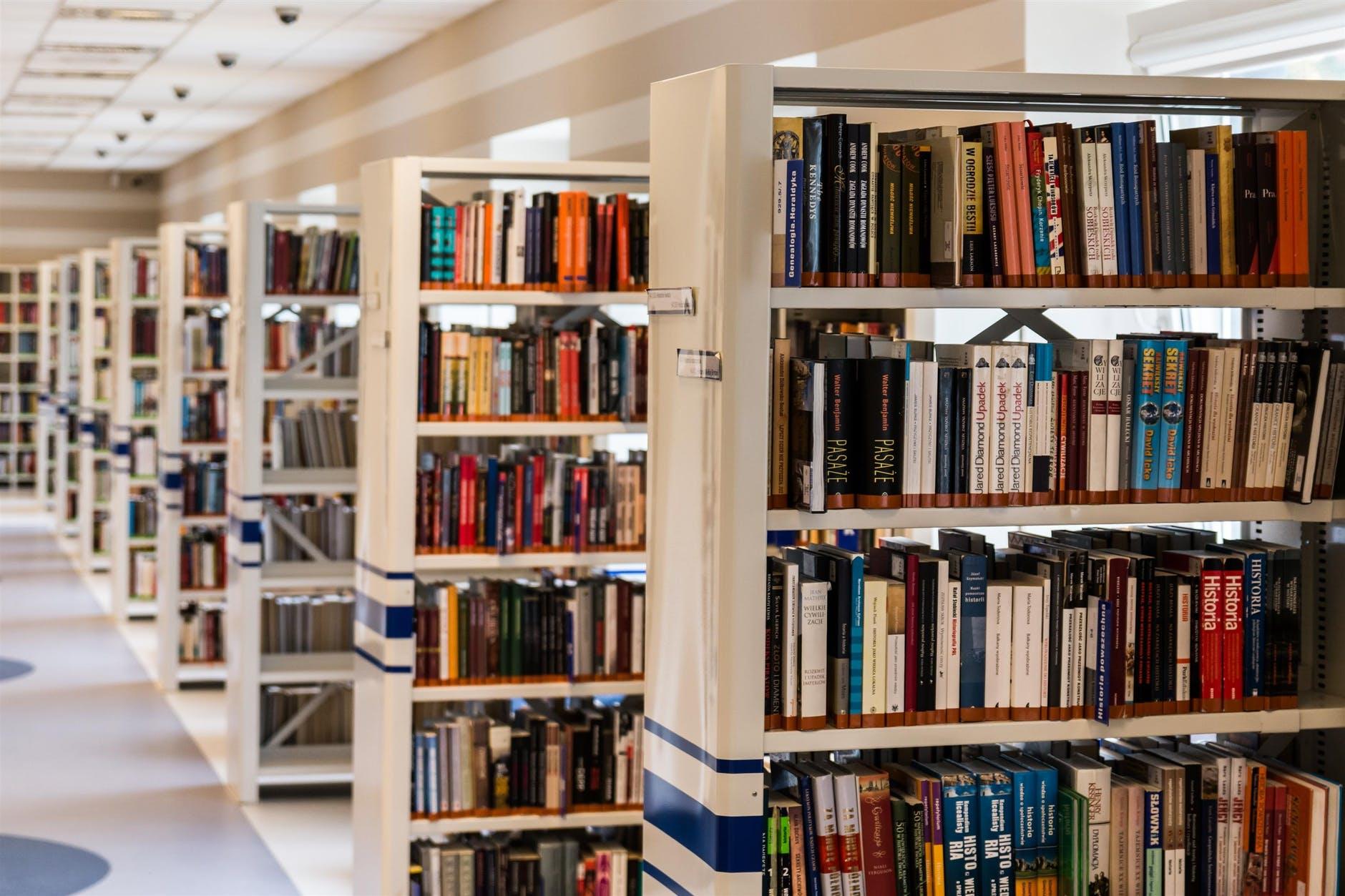 Funciones de la biblioteca escolar