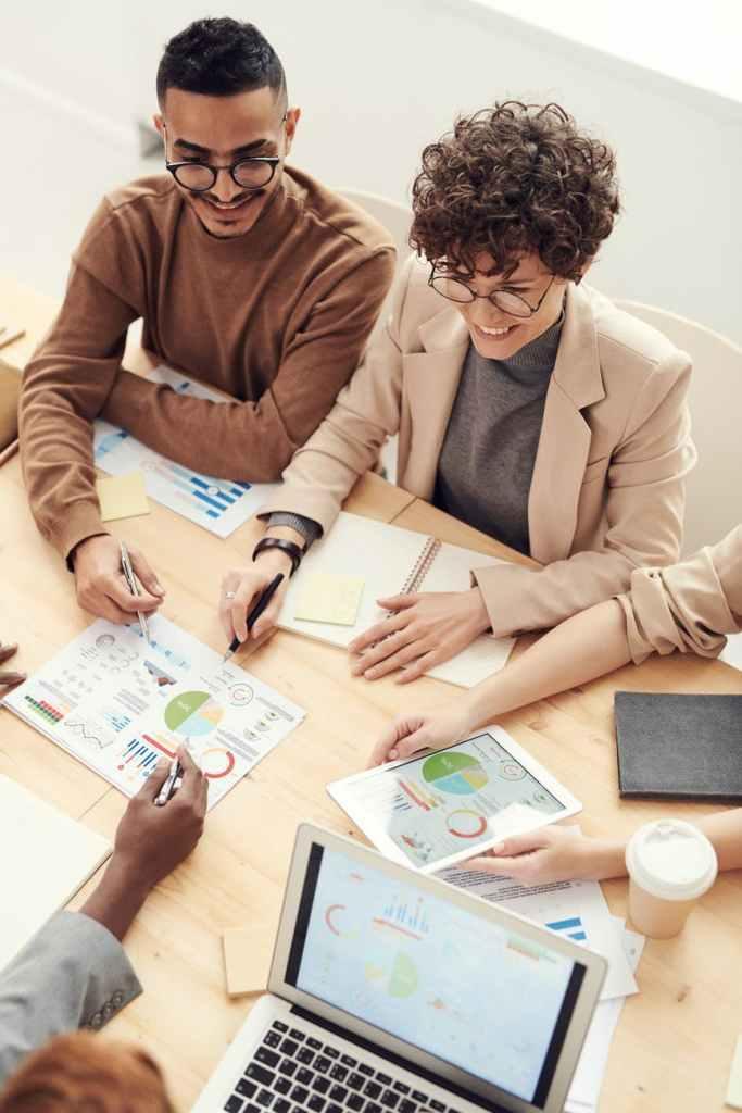 La planificación interactiva