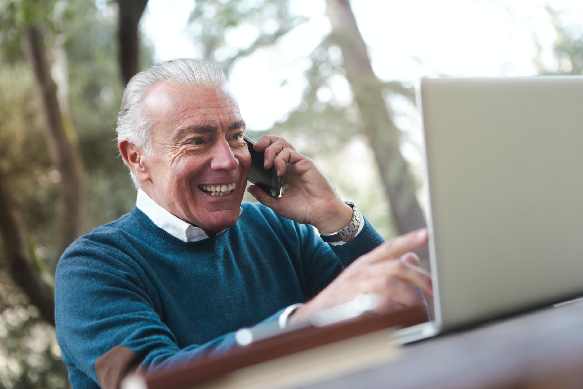 Atención efectiva de llamadas telefónicas