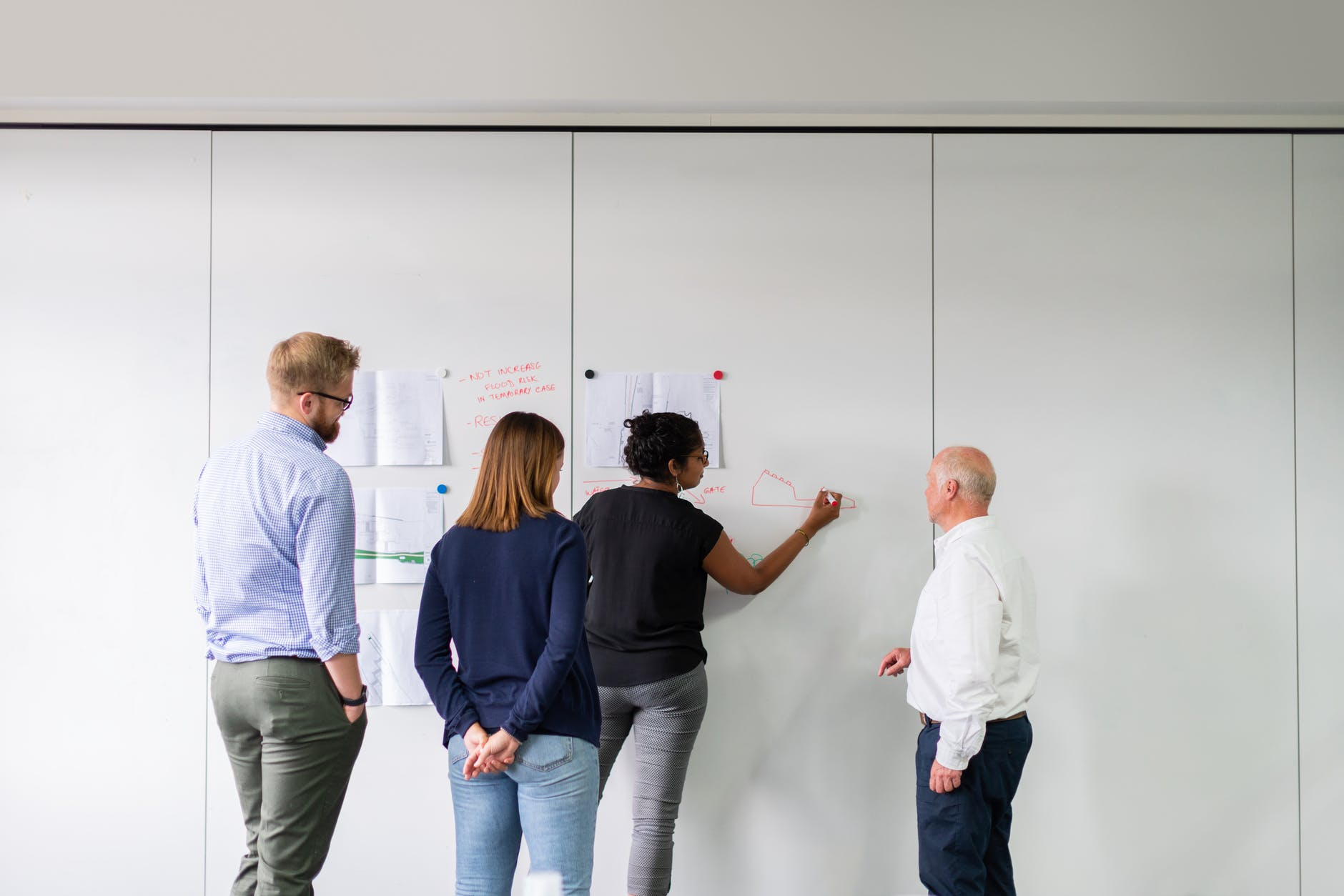 Nuevos objetivos en la planificación
