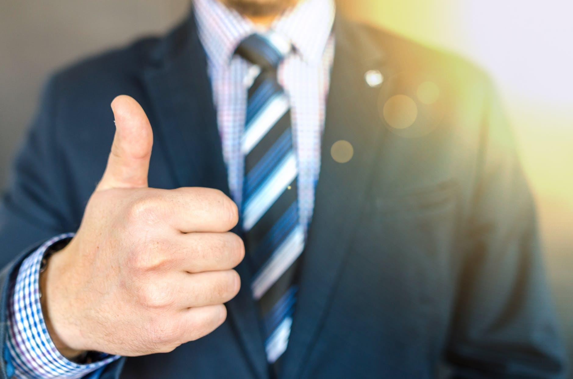 En busca de los mejores líderes de negocio