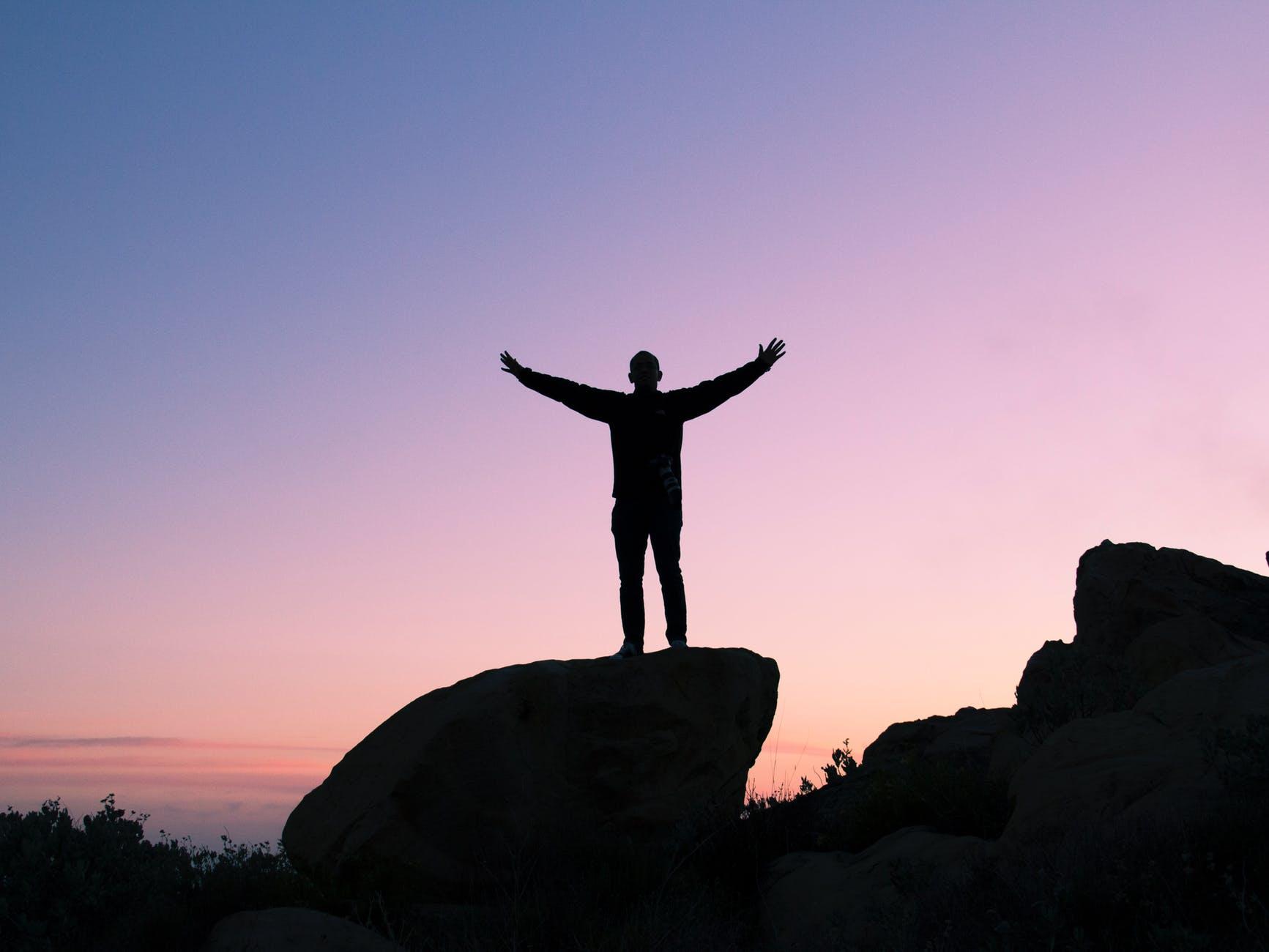 Comienza la búsqueda en el sistema infalible para triunfar